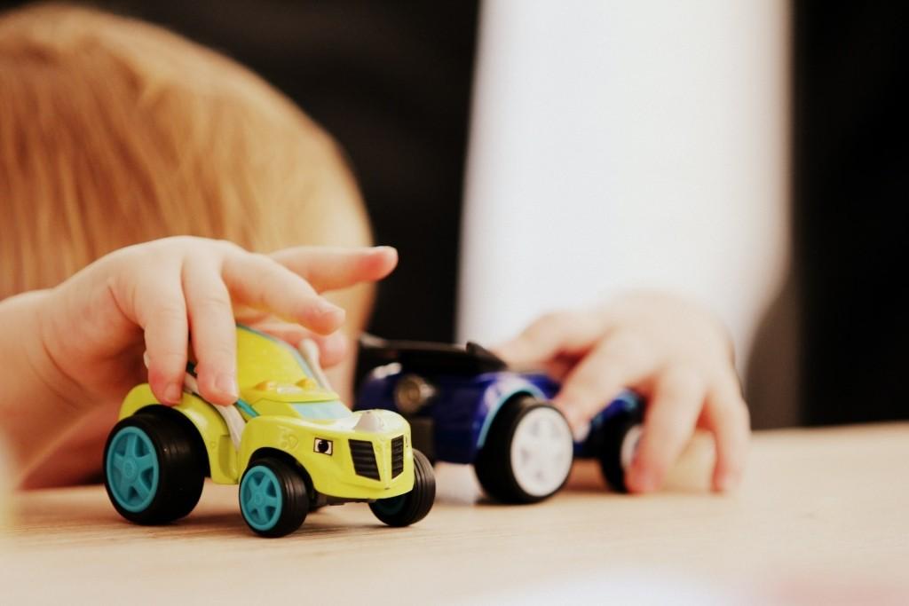 Sälja Leksaker På Nätet