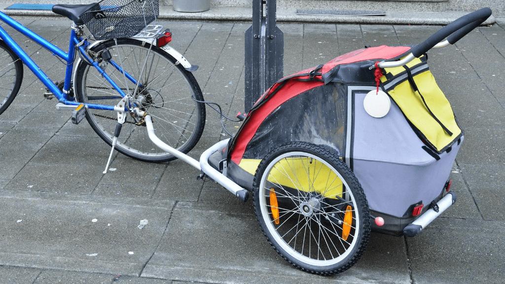 Hitta bästa cykelvagnen Handlasmart.se